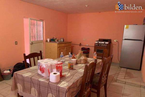 Foto de casa en venta en s/n , héctor mayagoitia domínguez, durango, durango, 9988503 No. 11