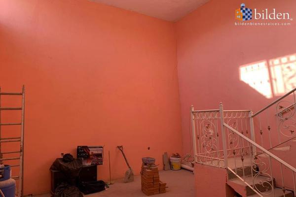 Foto de casa en venta en s/n , héctor mayagoitia domínguez, durango, durango, 9988503 No. 12