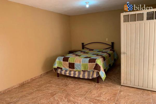 Foto de casa en venta en s/n , héctor mayagoitia domínguez, durango, durango, 9988503 No. 14