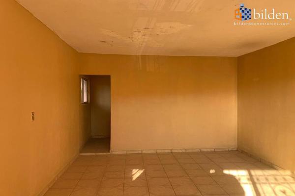 Foto de casa en venta en s/n , héctor mayagoitia domínguez, durango, durango, 9988503 No. 16