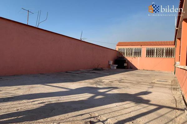 Foto de casa en venta en s/n , héctor mayagoitia domínguez, durango, durango, 9988503 No. 17