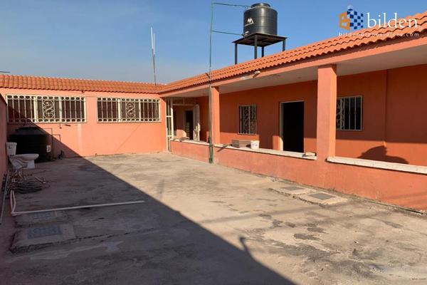 Foto de casa en venta en s/n , héctor mayagoitia domínguez, durango, durango, 9988503 No. 18