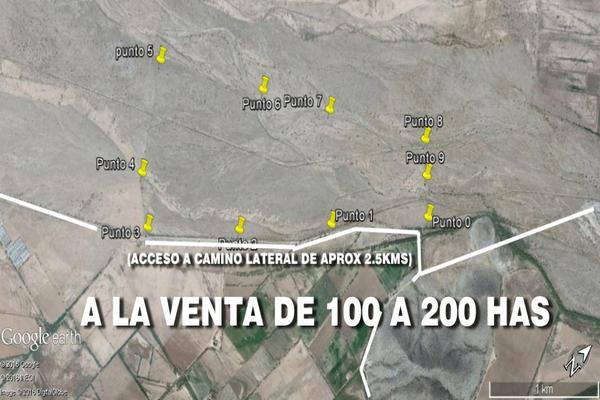 Foto de terreno habitacional en venta en s/n , hermosillo centro, hermosillo, sonora, 7228723 No. 05