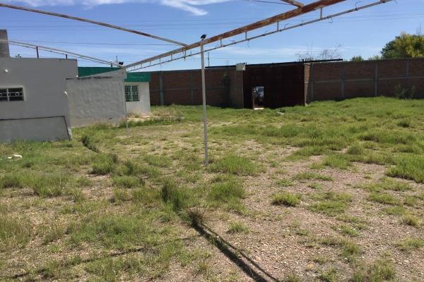 Foto de terreno habitacional en venta en s/n , méxico, durango, durango, 9206394 No. 04