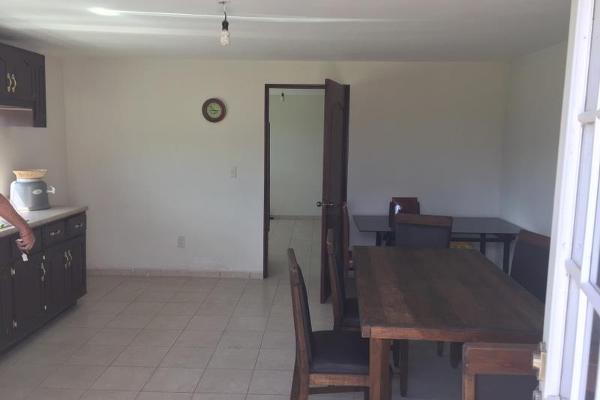 Foto de terreno habitacional en venta en s/n , méxico, durango, durango, 9206394 No. 05
