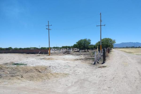 Foto de terreno habitacional en venta en s/n , herrera leyva, durango, durango, 0 No. 02