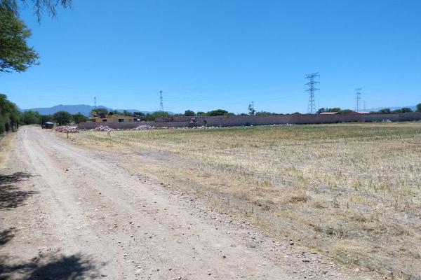 Foto de terreno habitacional en venta en s/n , herrera leyva, durango, durango, 0 No. 09
