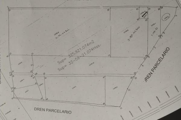 Foto de terreno habitacional en venta en s/n , herrera leyva, durango, durango, 0 No. 11