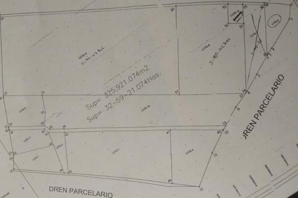 Foto de terreno habitacional en venta en s/n , herrera leyva, durango, durango, 0 No. 12
