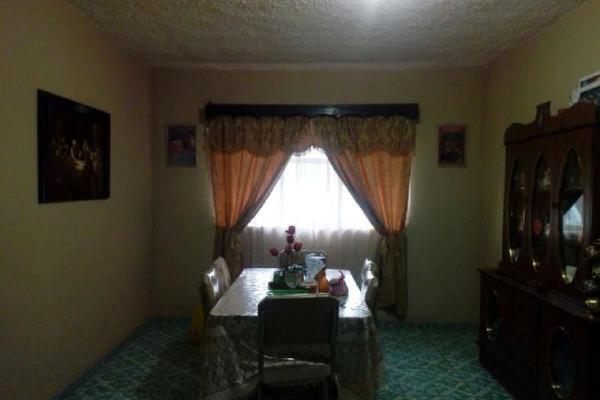 Foto de casa en venta en sn , hidalgo, durango, durango, 5694585 No. 03