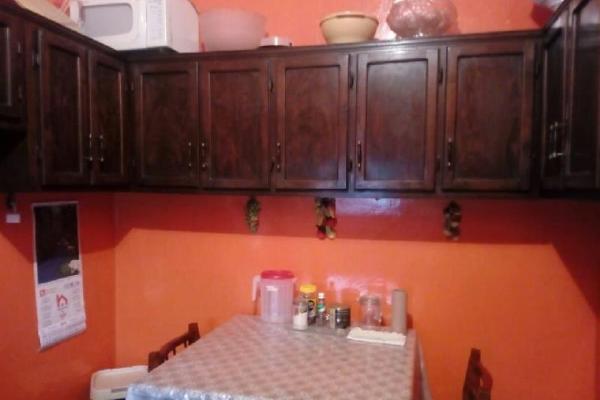 Foto de casa en venta en sn , hidalgo, durango, durango, 5694585 No. 04