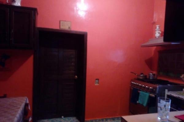 Foto de casa en venta en sn , hidalgo, durango, durango, 5694585 No. 05