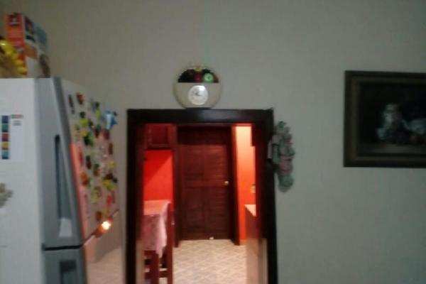 Foto de casa en venta en sn , hidalgo, durango, durango, 5694585 No. 06