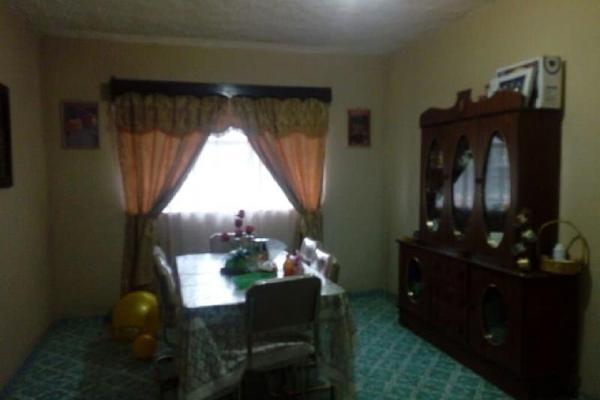 Foto de casa en venta en sn , hidalgo, durango, durango, 5694585 No. 07