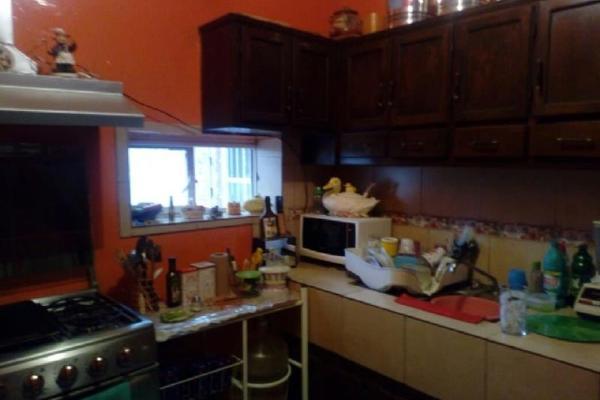 Foto de casa en venta en sn , hidalgo, durango, durango, 5694585 No. 08