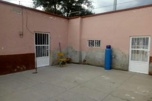Foto de casa en venta en sn , hidalgo, durango, durango, 5694585 No. 09