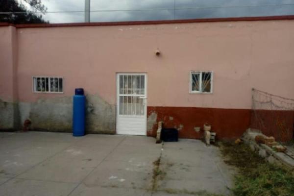 Foto de casa en venta en sn , hidalgo, durango, durango, 5694585 No. 10