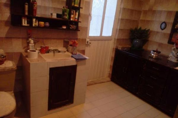 Foto de casa en venta en sn , hidalgo, durango, durango, 5694585 No. 11