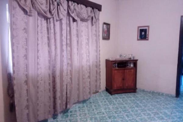 Foto de casa en venta en sn , hidalgo, durango, durango, 5694585 No. 14
