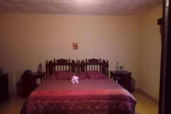 Foto de casa en venta en sn , hidalgo, durango, durango, 5694585 No. 16