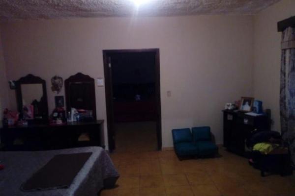 Foto de casa en venta en sn , hidalgo, durango, durango, 5694585 No. 17