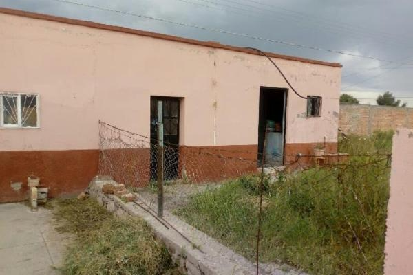 Foto de casa en venta en sn , hidalgo, durango, durango, 5694585 No. 18