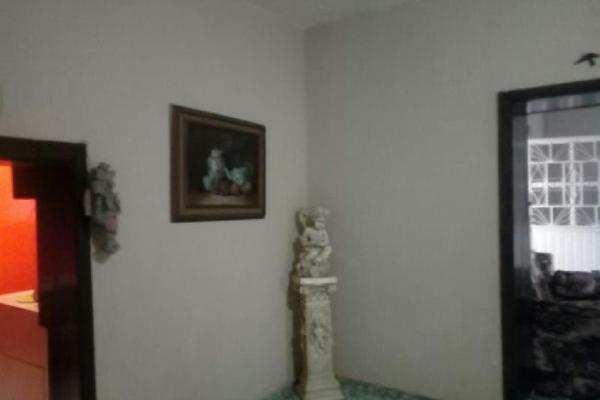Foto de casa en venta en sn , hidalgo, durango, durango, 5694585 No. 19