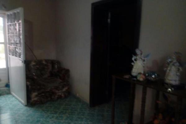Foto de casa en venta en sn , hidalgo, durango, durango, 5694585 No. 20