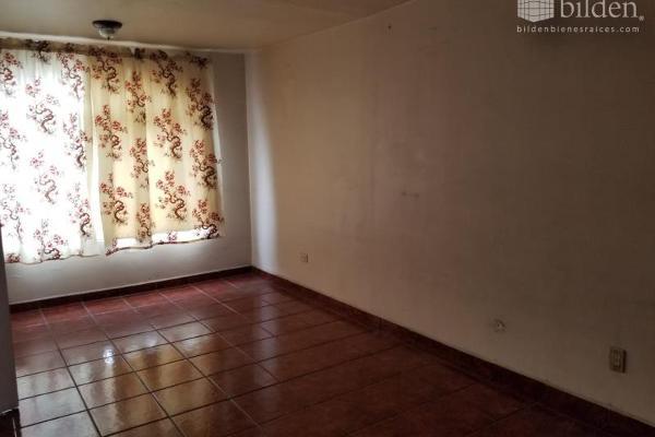 Foto de casa en renta en sn , hipódromo, durango, durango, 0 No. 03