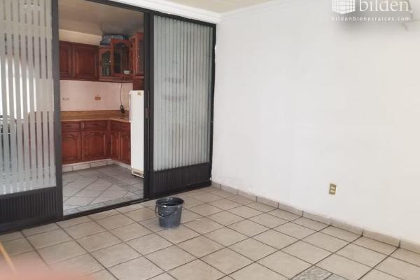 Foto de casa en renta en sn , hipódromo, durango, durango, 0 No. 04
