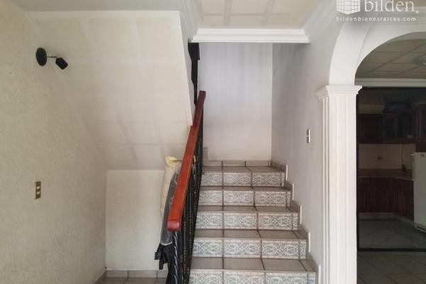 Foto de casa en renta en sn , hipódromo, durango, durango, 0 No. 05