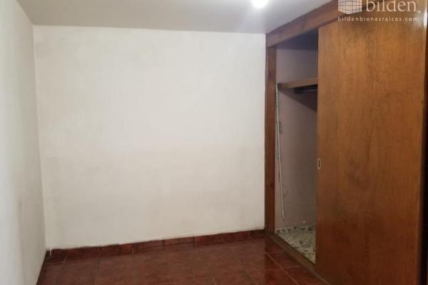 Foto de casa en renta en sn , hipódromo, durango, durango, 0 No. 07
