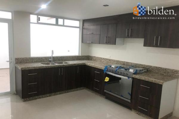 Foto de casa en venta en s/n , hipódromo, durango, durango, 9974238 No. 02