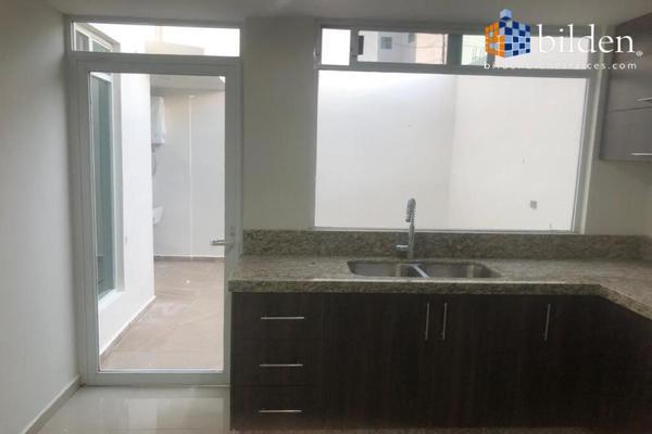 Foto de casa en venta en s/n , hipódromo, durango, durango, 9974238 No. 03