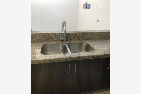 Foto de casa en venta en s/n , hipódromo, durango, durango, 9974238 No. 04