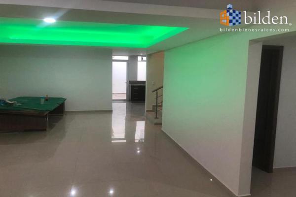 Foto de casa en venta en s/n , hipódromo, durango, durango, 9974238 No. 05