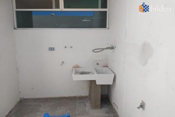 Foto de casa en venta en s/n , hipódromo, durango, durango, 9974238 No. 06