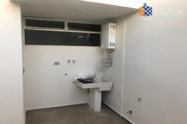 Foto de casa en venta en s/n , hipódromo, durango, durango, 9974238 No. 08