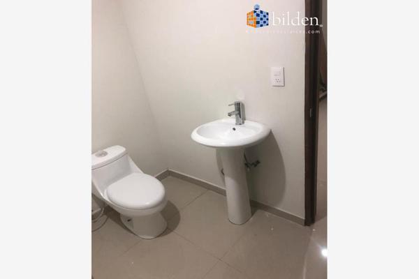 Foto de casa en venta en s/n , hipódromo, durango, durango, 9974238 No. 09