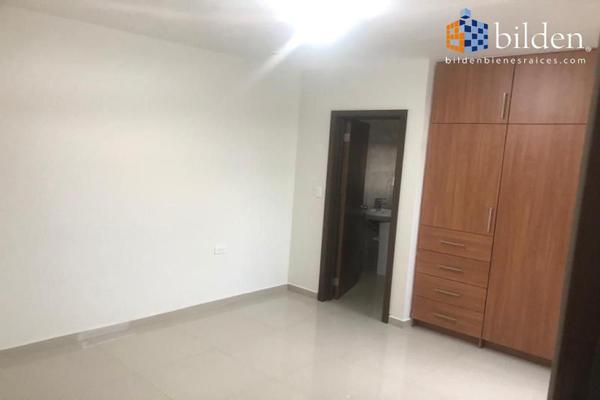 Foto de casa en venta en s/n , hipódromo, durango, durango, 9974238 No. 11