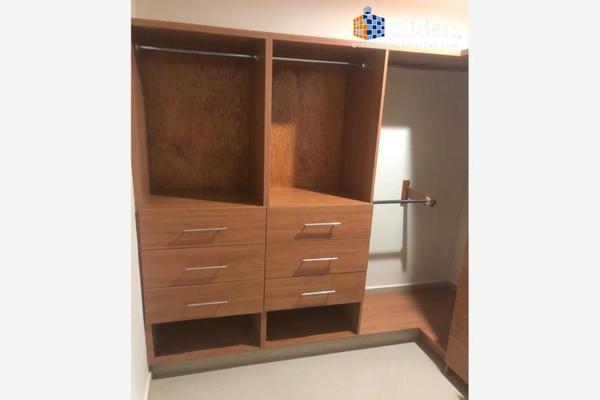 Foto de casa en venta en s/n , hipódromo, durango, durango, 9974238 No. 14