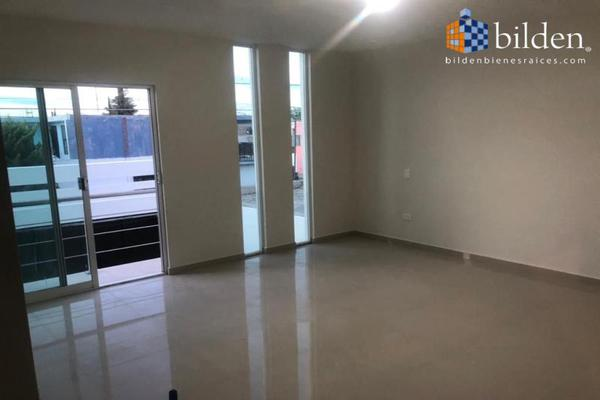 Foto de casa en venta en s/n , hipódromo, durango, durango, 9974238 No. 19