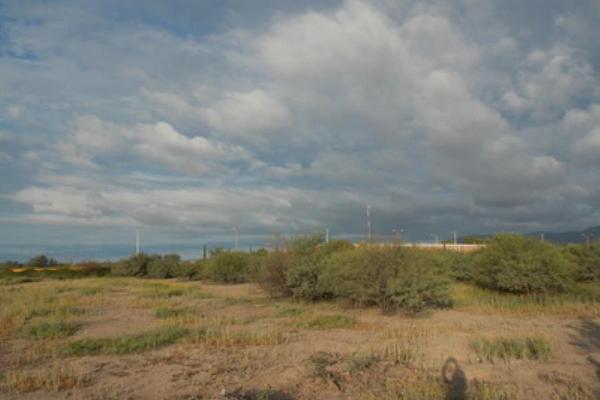 Foto de terreno habitacional en venta en s/n , hormiguero, matamoros, coahuila de zaragoza, 6124155 No. 01