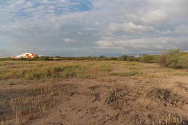 Foto de terreno habitacional en venta en s/n , hormiguero, matamoros, coahuila de zaragoza, 6124155 No. 02