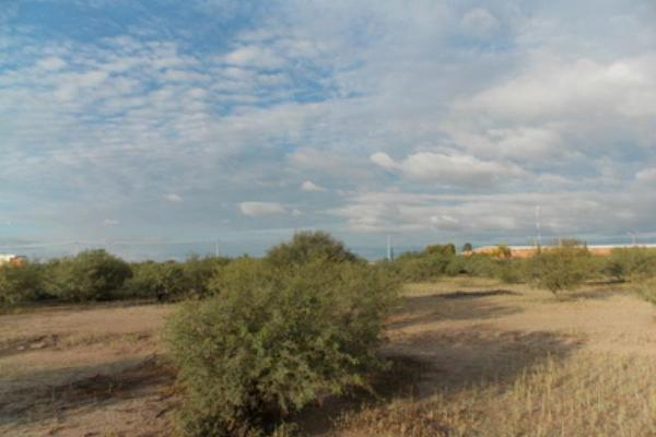 Foto de terreno habitacional en venta en s/n , hormiguero, matamoros, coahuila de zaragoza, 6124155 No. 03