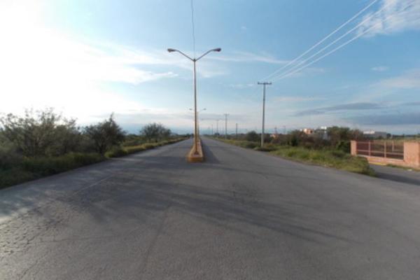 Foto de terreno habitacional en venta en s/n , hormiguero, matamoros, coahuila de zaragoza, 6124155 No. 04