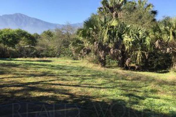 Foto de terreno comercial en venta en s/n , huajuquito o los cavazos, santiago, nuevo león, 9980728 No. 01