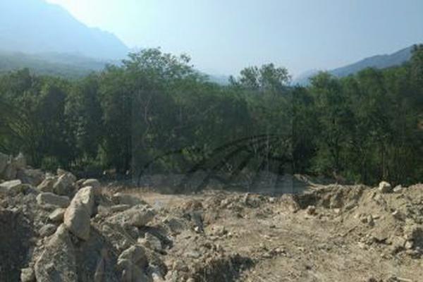 Foto de terreno comercial en venta en s/n , huajuquito o los cavazos, santiago, nuevo león, 9980728 No. 02