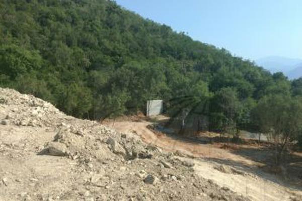 Foto de terreno comercial en venta en s/n , huajuquito o los cavazos, santiago, nuevo león, 9980728 No. 06