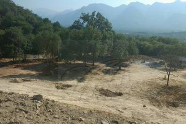 Foto de terreno comercial en venta en s/n , huajuquito o los cavazos, santiago, nuevo león, 9980728 No. 08